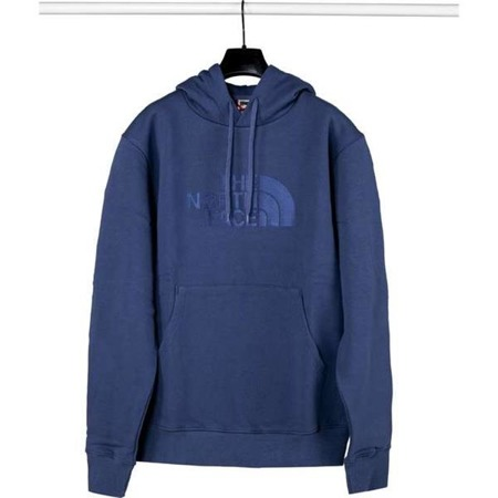 The North Face M DREW PEAK PLV HD SHADY BLUE SHADY BLUE