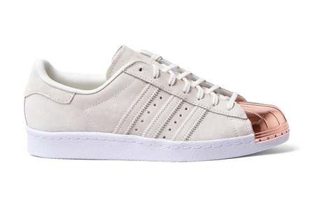 adidas Superstar 80's metal toe