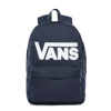 Vans New Skool Dress Blues Rucksack