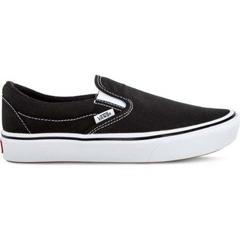 165571996d Buty Vans COMFYCUSH SLIP ON VNE BLACK TRUE WHITE