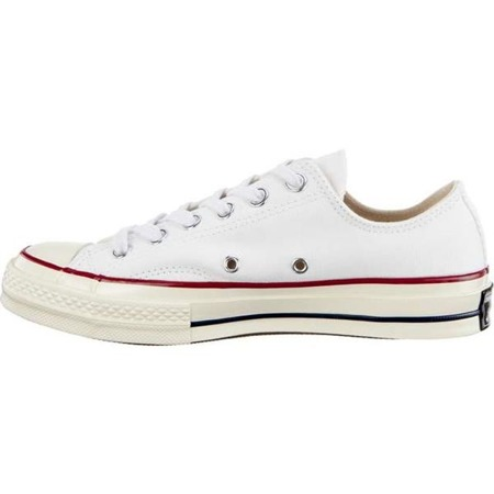 Buty Converse CHUCK TAYLOR ALL STAR 70 C162065 WHITE RED BLACK WHITE
