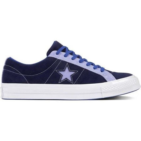 Converse C161615 ONE STAR CARNIVAL PACK ECLIPSE TWILIGHT PULSE - Buty Trampki