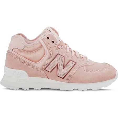 New Balance WH574BA PINK - Buty Damskie Sneakersy