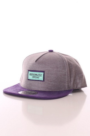 Official - Absofuckinglutely Snapback