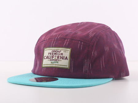 Official - Cali Drips Strapback