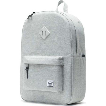 Plecak Herschel Heritage Light Gray Crosshatch