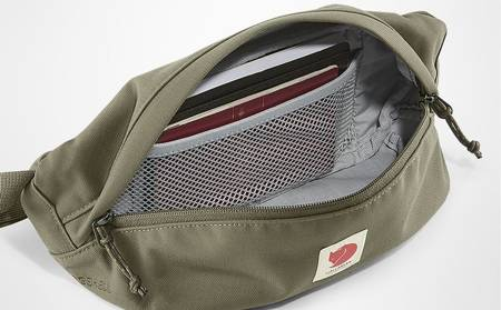 Saszetka Fjallraven ULVÖ HIP PACK MEDIUM DEEP FOREST F23165-662