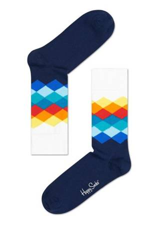 Skarpetki Happy Socks Giftbox 4-pary XMIX09-6000