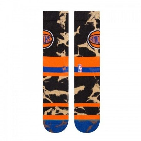 Skarpety Stance NBA New York Knicks Acid Wash - M558C18KNI